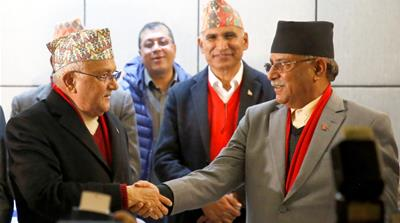 The spectre of a new Maoist conflict in Nepal