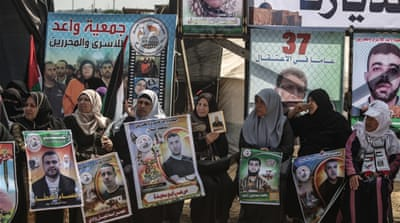 Palestinian prisoners in Israel's jails launch hunger strike