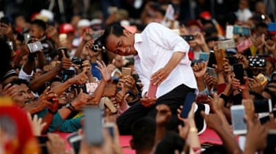 'Golput': Why a number of Indonesians will not be voting