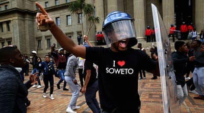#FeesMustFall: How student movements shaped a new South Africa