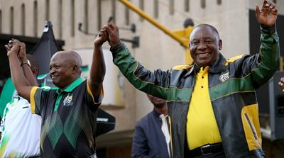 Should the ANC be celebrating or soul searching?