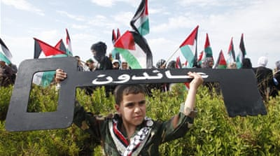 The return of Palestinian refugees is quite possible