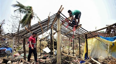 Cyclone Fani death toll rises as anger grows against government