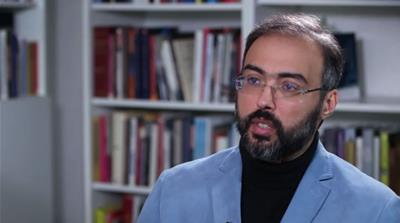 Iyad el-Baghdadi: In the 'crosshairs' of Saudi government
