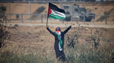 Nakba Day: 71st anniversary of Israel's takeover