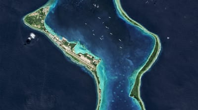 UK urged to end 'colonial administration' of Chagos Islands