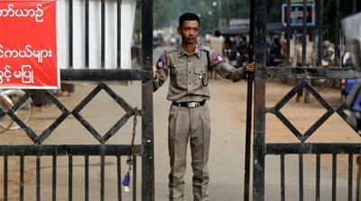 Myanmar's political prisoners struggle with life after jail