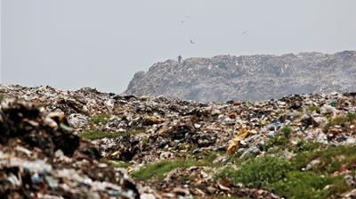Should rich nations dump their rubbish on developing countries?