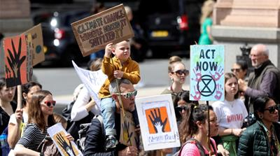 The People's Voice: Fight for our Environmental Future