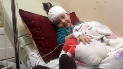 Gaza exit permits: Aisha's lone journey for cancer treatment