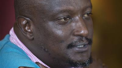 Binyavanga Wainaina, Kenyan author and activist, dies aged 48