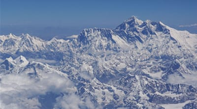 Nepal: Three Indian climbers die on Mount Everest