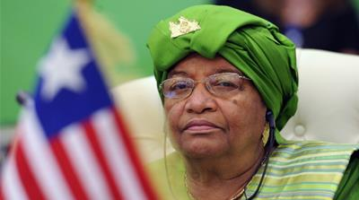 Did Ellen Johnson Sirleaf do enough for Liberia?