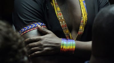 Kenya's high court upholds ban on same-sex relations