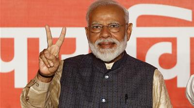 Modi 2.0: Can India's re-elected PM deliver on the economy?