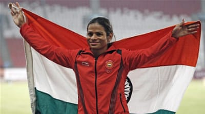Why Dutee Chand's 'coming out' is more complicated than it seems