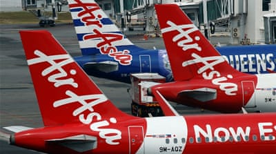 E-commerce in the skies: AirAsia aims to sell more than flights