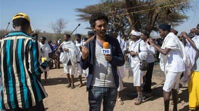 Journalists cautiously celebrate press freedom in Ethiopia