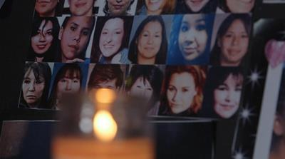 The Search: Missing and Murdered Indigenous Women