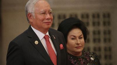 Malaysia: Power and Corruption