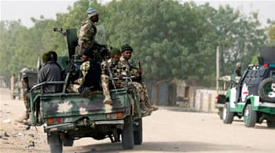Gangs kill dozens in series of attacks in northern Nigeria