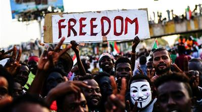 Khartoum sit-in may be gone, but its dream of a democratic Sudan remains
