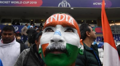 Cricket World Cup: The rise of the Bharat and Stani Armies