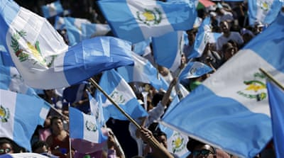 Guatemala's elections: Five things to know