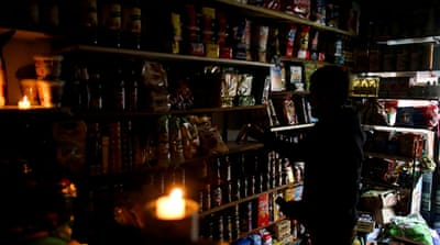 Argentina's power outage is a hit to its fragile economy