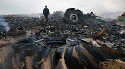 Netherlands set to name suspects in 2014 attack on MH17