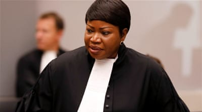 ICC prosecutor: Omar al-Bashir must answer for Darfur abuses now