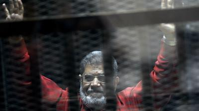 Morsi's death spotlights systematic mistreatment of prisoners