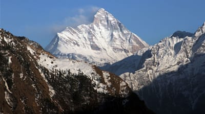 Chances of finding missing climbers in Himalayas bleak: Officials