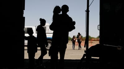 Lawyers: Migrant children held in bad conditions at Texas border