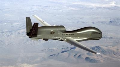 How are drones shaping the future of war?