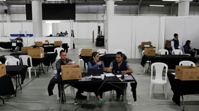 Guatemala to hold election recount over fraud allegations