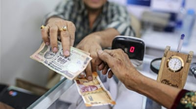 Banking in India: Why many people still don't use their accounts