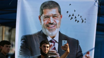 Morsi 'killed' by Egyptian government, son says