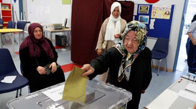 Turkey: Polls close in rerun of Istanbul mayoral election
