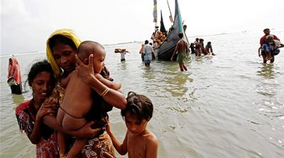 Why the UN failed to save the Rohingya