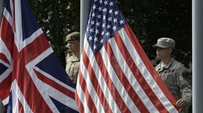 UK defence cuts cast doubt over 'special relationship' with US