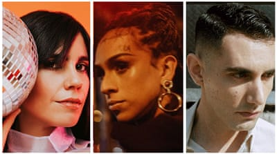The LGBTQ artists using music as resistance in Latin America