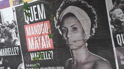 The Murder of Marielle Franco