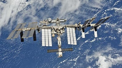 The International Space Station: The next hot tourist destination