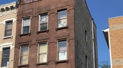 Lost wealth: Low-income New York City homeowners are losing