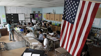 How US history is whitewashed in high school exams