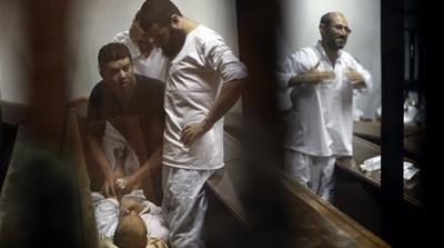 When doctors don't help: 'Medical negligence' in Egypt's prisons