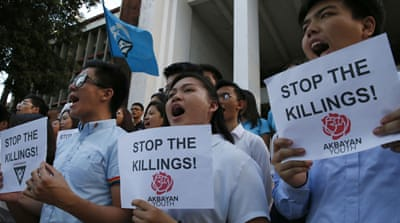 UN approves resolution to probe Duterte's 'war on drugs'