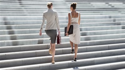 Are UK firms putting women on boards for 'symbolic' value?