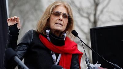 Gloria Steinem on patriarchy, abortion and economic independence